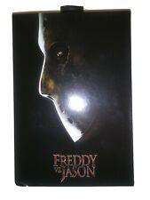 "Neca Freddy vs Jason Ultimate Jason Voorhees 7"" Action Figure New"