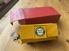 Hornby o gauge Cement Wagon
