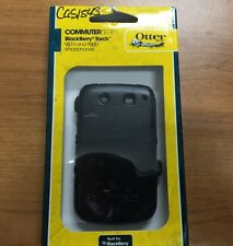 Otterbox Commuter case black color for Blackberry Torch 9800 9810 - NEW IN BOX