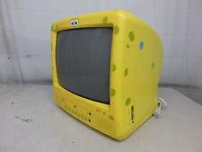 Emerson Spongebob TV With DVD Combo SB351