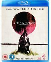 A Field In England [Blu-ray] [DVD][Region 2]