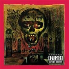 CD de musique rock album slayer