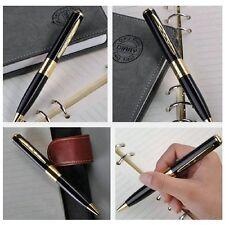Black Spion Pen Kugelschreiber mit HD Versteckte Video Kamera Recorder 1280 x960