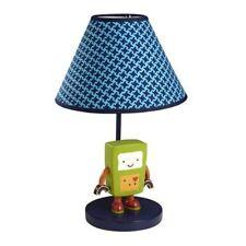 Baby Bots Lamp Base & Shade by NoJo