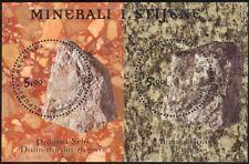 Croatia 2012 Minerals/Rocks/Crystals/Geology/Mining/Roselite 2v m/s (n44670)