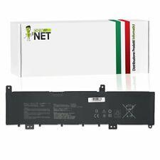 Batteria C31N1636 compatibile con Asus Vivobook Pro N580GD-E4047T [4165mAh]