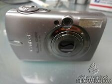 Used & Untested - Canon* PowerShot SD500 ELPH 7.1MP Compact Parts Or Repair Only