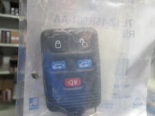 Ford OEM Keyless Entry Remote Transmitter 7L1Z-15K601-AA Factory Various Models