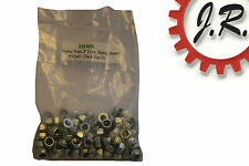 M6 Nyloc Lock Nuts - P Type - 6mm - Pack Quantity x 90 - FN240