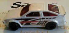 Hot wheels White Toyota Corolla AE86.