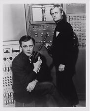Man from U.N.C.L.E 1964 Vaughn McCallum 8x10 Photo