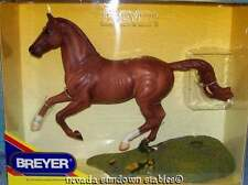Breyer Model Horses Chestnut Show Jumping Warmblood