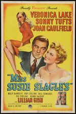 Miss Susie Slagle's 1946 DVD Veronica Lake, Sonny Tufts, Joan Caulfield