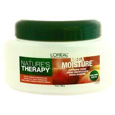 L'Oréal Loreal Nature's Therapy Mega Moisture Nurturing Creme 16 oz.