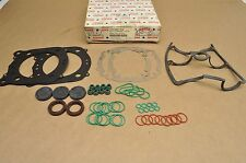OEM New Ducati 2004 749 R Cylinder Top End Gasket Kit Incomplete 79120371A