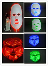 Photon LED Light Therapy Facial Mask- Red,Blue,Green - Clearance Price