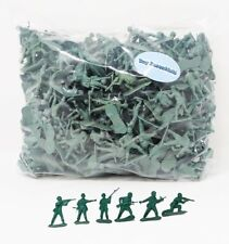 1 Pounds Toy Army Green Soldier Figures (2 inches)