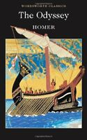 The Odyssey (Wordsworth Classics) By Homer