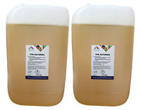 100:1 Caustic Traffic Film Remover TFR & Degreaser TFR High Concentrated - 25Lx2