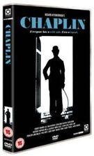 Chaplin 5055201805270 With Anthony Hopkins DVD Region 2