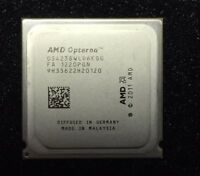 AMD Opteron 4238 6-Core 3.3GHz 8MB 95W Socket C32 Processor OS4238WLU6KGU CPU