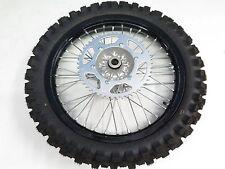 """New 2004-2017 Kawasaki KX250F KX450F KX250 19 x 1.85"""" Rear Wheel (OEM Stock Rim)"""