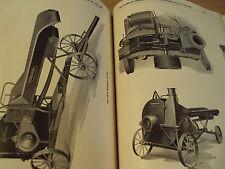 """1939 """"CORN MACHINES REPAIRS CATALOG""""~McCormick-Deering~INTERNATIONAL HARVESTER~"""
