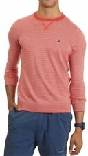 Nautica Cotton Crewneck Jumpers for Men