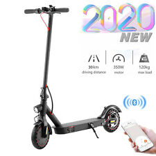 "8,5"" 350W E-Scooter Scooter Elektroroller Roller Faltbare 25KM/h 7.5Ah Batterie"