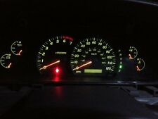 TOYOTA 4Runner Tacoma Tundra Prius Pickup Sequoia Instrument Cluster Speedometer