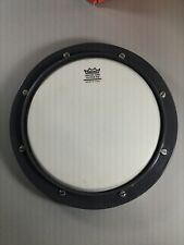 "Remo 8"" Drum Head Practice Pad Barely Used"