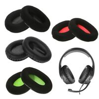 Cushion Set For Kingston HSCD KHX-HSCP Hyperx Cloud II Headphones Sponge Earpads