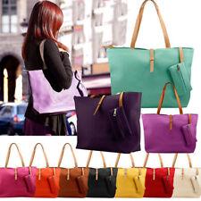 New Fashion Women Handbag Shoulder Bag Tote Purse Messenger Lady Bag