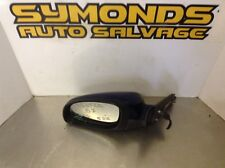 2007 VAUXHALL VECTRA N/S PASSENGER SIDE ELECTRIC WING MIRROR BLUE REF: M9