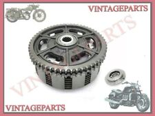 ROYAL ENFIELD CLASSIC UCE 500cc CLUTCH ASSEMBLY 7 PLATE PART NO.571113