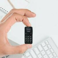 ZANCO Tiny T1 World Smallest Feature Cell Phone Unlocked Basic Mini Mobile Phone