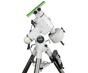 Skywatcher HEQ5 Pro SynScan - parallakt. GoTo Montierung bis 14 kg, HEQ5skyscan