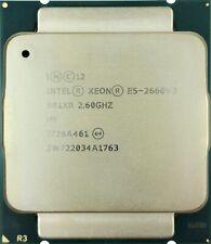 Intel Xeon E5-2660 V3 (SR1XR) 2.60GHz 10-Core FCLGA2011-3 CPU