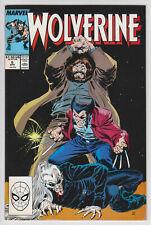 M0345: Wolverine #6, Vol 2, Mint Condition