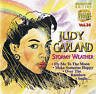 Judy Garland Stormy Weather 16 Tracks CD New & Orig. Box Cosmus Dsb