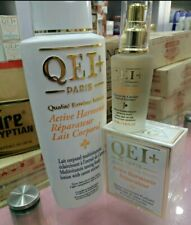 Qei Lotion Set with carrot extract