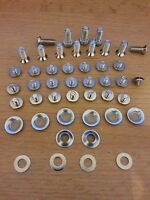Set of screws for SuperMicro Rail Super Micro OEM hardware kit. Brand NEW screw