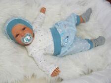 Reborn Baby Puppe Rebornbaby Rebornpuppe Babypuppe Baby Paul ninisingen Puppen