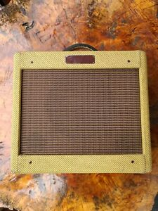 Fender Bronco Tweed Amp (Made In USA)