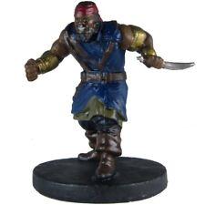 Bandit Captain - Storm King's Thunder #14  - D&D Miniature Mini