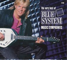 Blue System-The Very Best of, 3cd 57 pistas Super nuevo