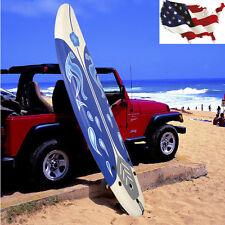 6' Surfboard Surf Longboard Foamie Boards Surfing Beach Ocean Body Boarding
