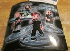 Fear Factory Sticker Collectible Rare Vintage 1999 Metal Live Window Decal