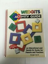 Wedgits Activity Guide Book