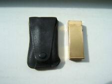 dunhill Gold Tobacciana & Smoking Supplies